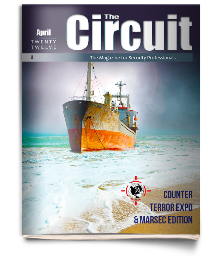 Cover image of Circuit magazine - Issue 15