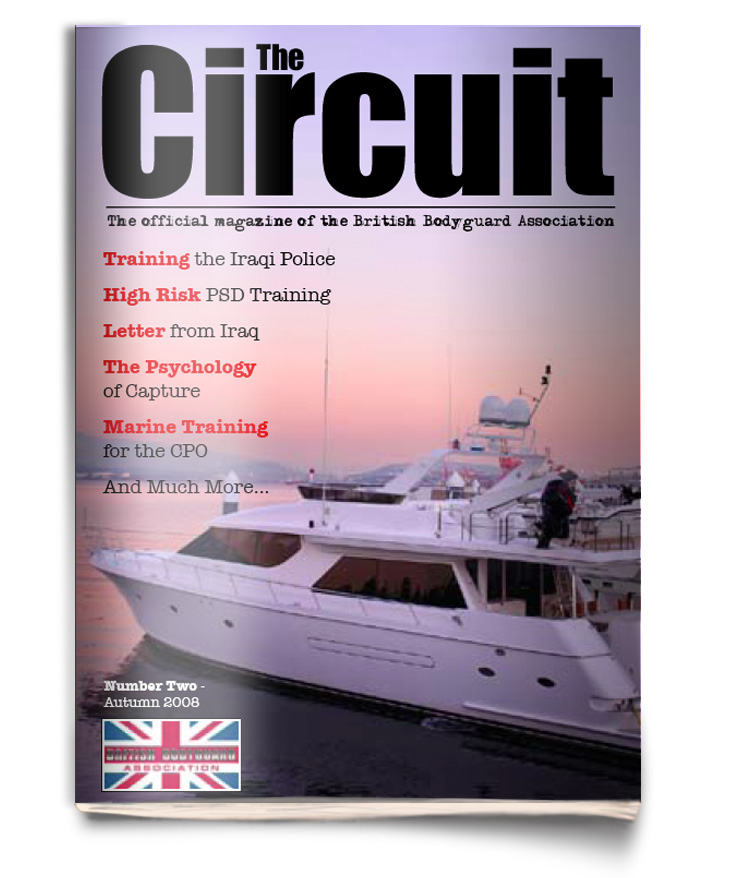 Circuit Magazine, Issue 2 - January 2009