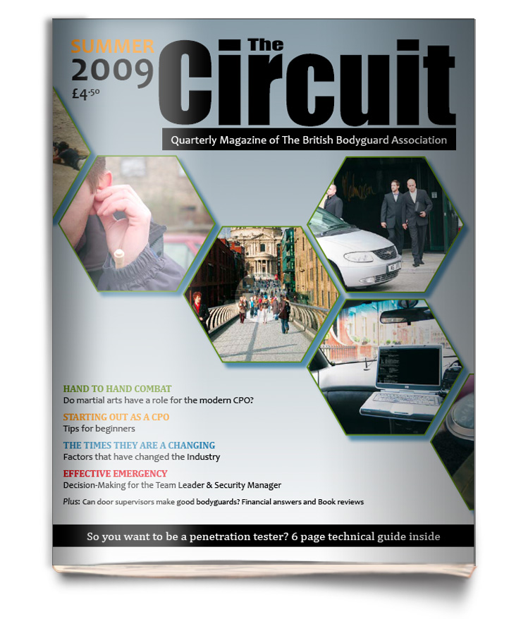 Circuit Magazine, Issue 4 - July 2009
