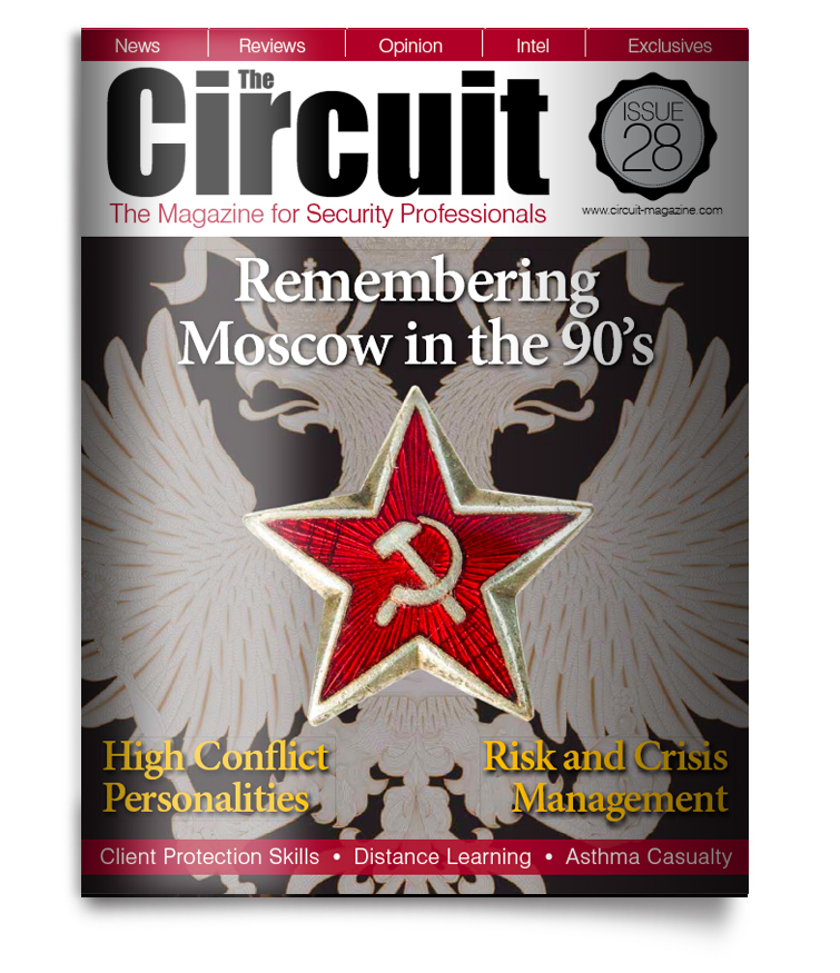 Circuit 28 cover image